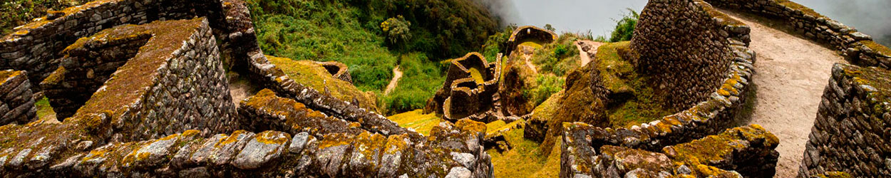 Inca Trail Tour Sacred Valley