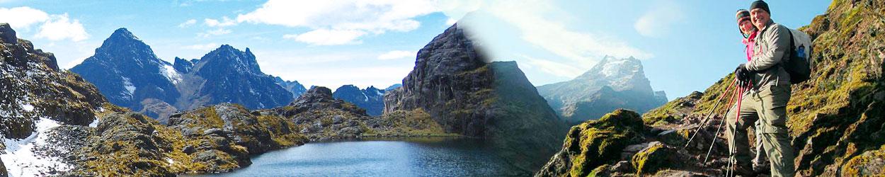 Lares Valley Trek