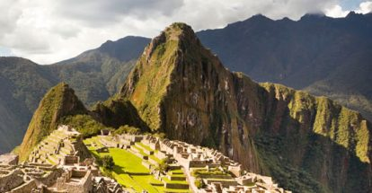 Comfort Class Inca Trail to Machu Picchu 5 Days