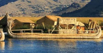 Inca Trail & LakeTiticaca Tour 10 Days
