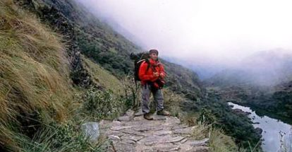 Classic Inca Trail To Machu Picchu 4 Days