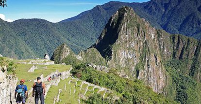 Patabamba Trek to Machu Picchu 3 Days