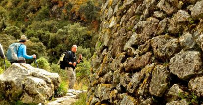 Inca Trail Trek & Peru Tours 15 Days