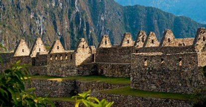 Inca Trail & Amazon Jungle Trip 10 Days