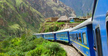 Machu Picchu Classic Tour 4 Days