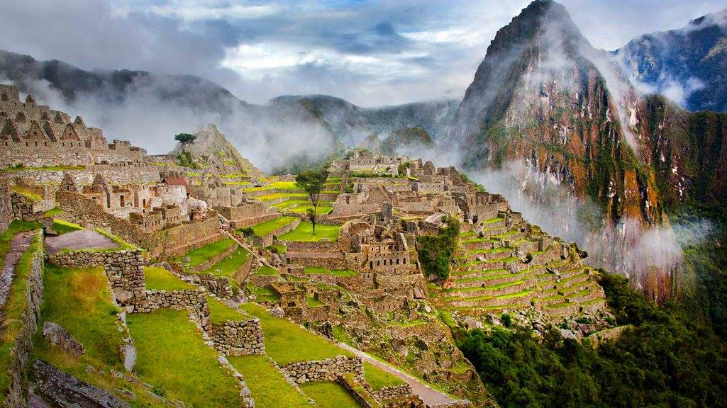 Machupicchu Tour and the Amazon Jungle
