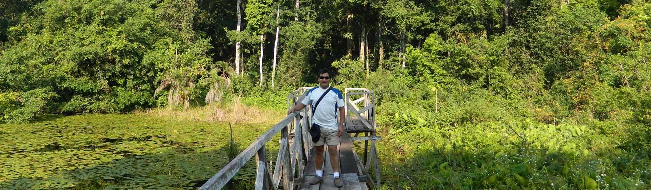 Machupicchu tour & Amazon Jungle