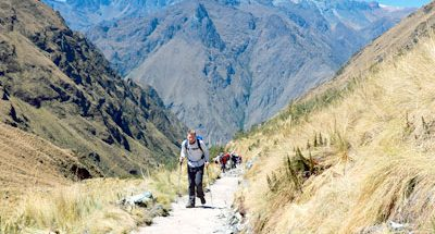 The Trekking Routes to Machu Picchu in 2019