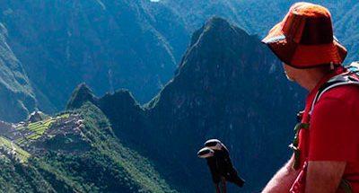 New Trails around Machu Picchu