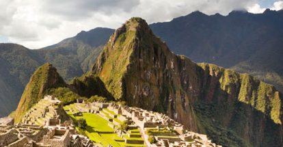 Comfort Class Inca Trail to Machu Picchu 5 Days