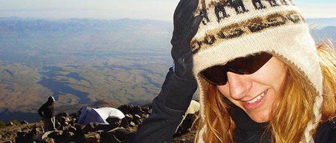 Inca Trail Altitude Sickness