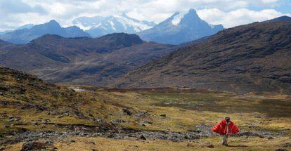 Lares Valley Trek 4 Days