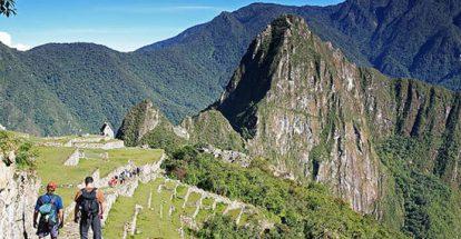 Patabamba Trek to Machu Picchu 3 Days