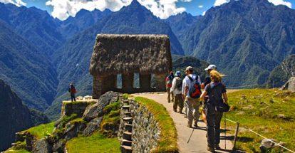 Inca Trail Permist for 2018